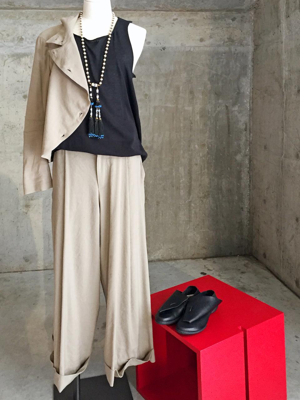 Lilith pant suit StyleBlueprint Atlanta
