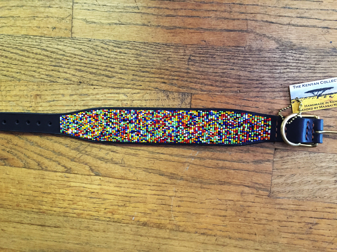 styleblueprint atlanta september finds beaded dog collar