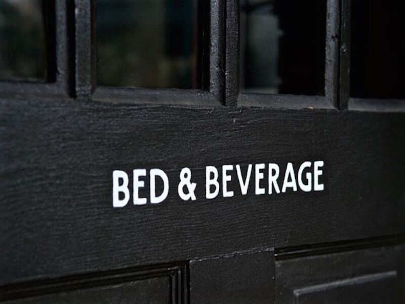 The Gralehaus Bed & Beverage