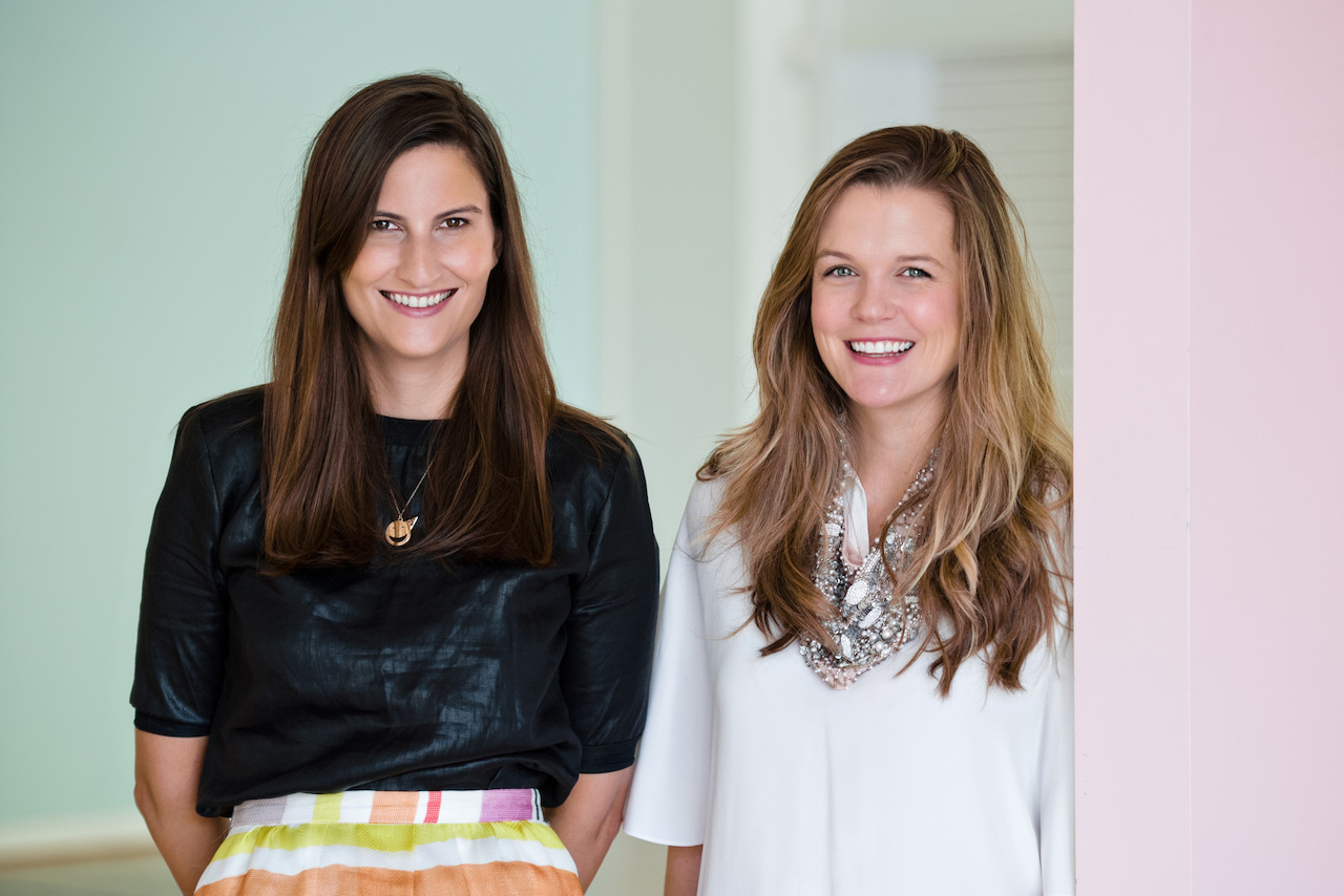 "Laura Mills and Hillary Crittendon, founders of <a href=""http://www.thebrandshop.co/"" target=""_blank"">Brandshop</a> <br> Laura: ""Don't sweat the small stuff."" This applies in both life and career, but I think this is especially important for an entrepreneur. You weather a lot of ups and downs when starting a business, and I've found that being able to take an analytical rather than emotional view of any sort of setback has really helped me push forward. Hillary: I've always found it is better to work together and collaborate than compete, especially in a world like retail, which can sometimes feel crowded. Many of the designers and creatives I greatly respect have taught me the validity of this suggestion through their example. <br> Image: Piper Warlick Photography"