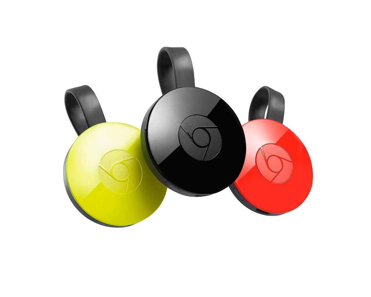 Chromecast is changing the way people consume digital entertainment.