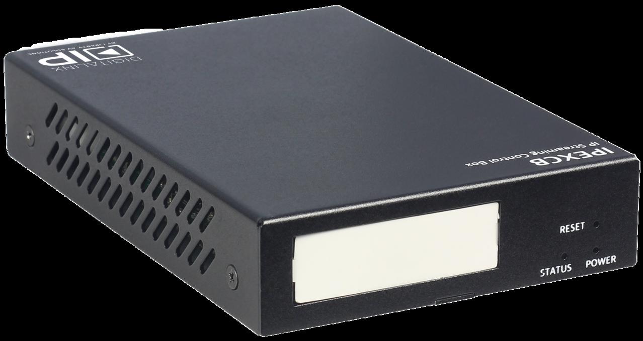 Digitalinxip 1080p Av Over Ip Solution Vo Tri 1gb No Equivalent Alternates Available For Ipexcb