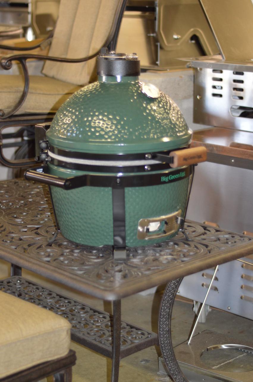 Big Green Egg Mini Max, $598 at Hamilton's