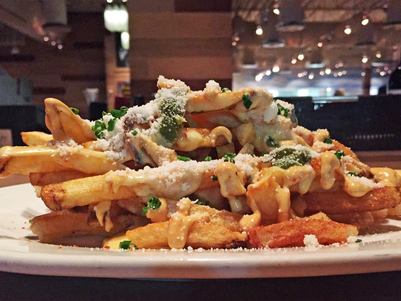 StyleBlueprint Atlanta Zinburger fries