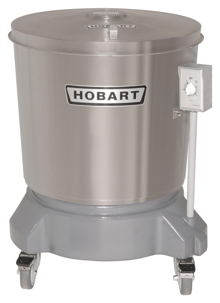 Hobart Salad Dryer Commercial