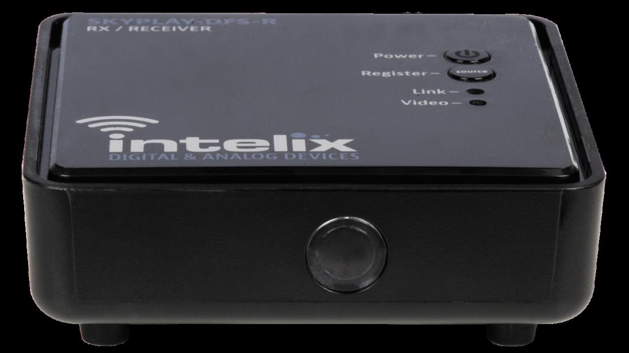SKYPLAY-DFS-R - Wireless HDMI Distribution System with Dynamic ...