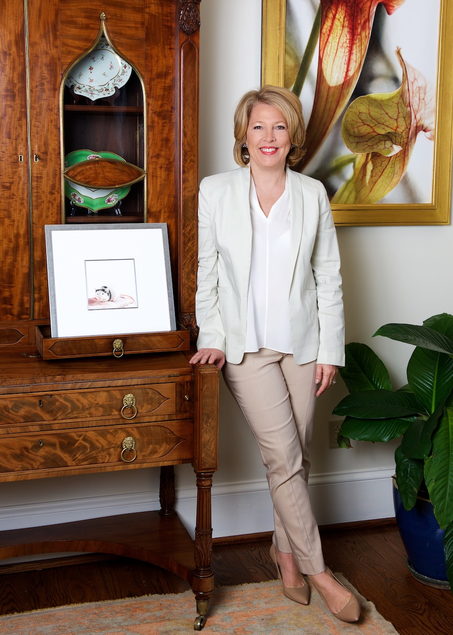 Betsy Wills dishes on art, life and community in Nashville
