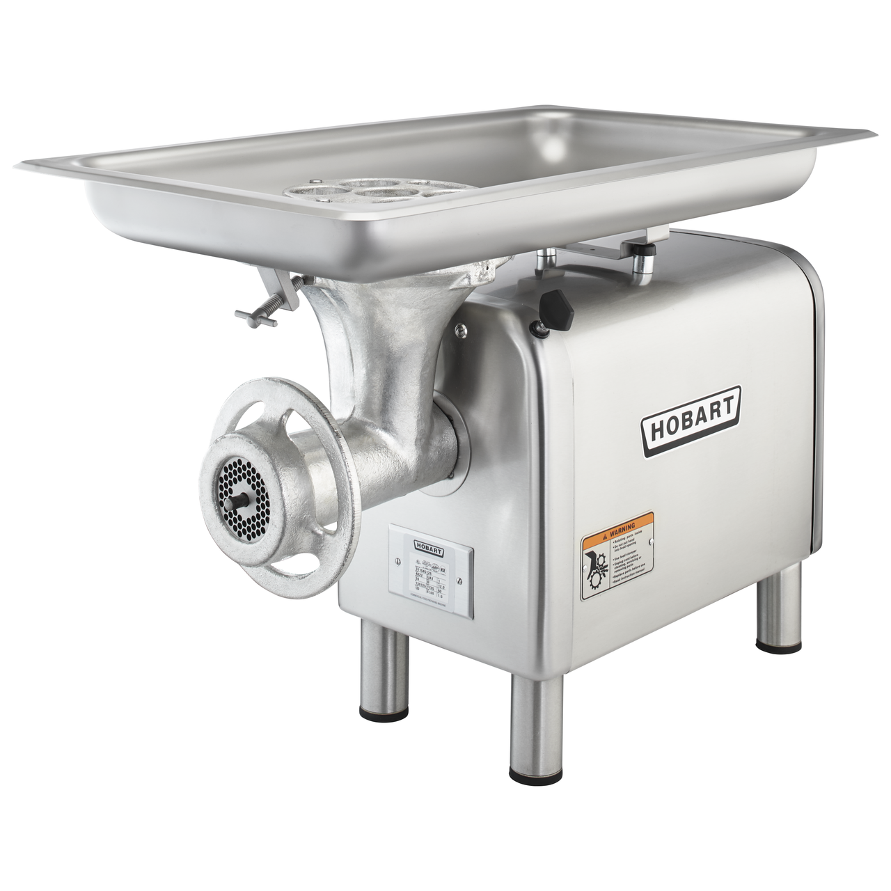 Commercial Meat Grinder | Hobart Meat Chopper on
