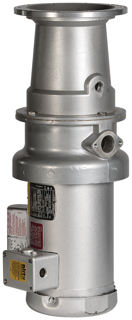 Commercial Food Waste Disposer | Food Waste Equipment on
