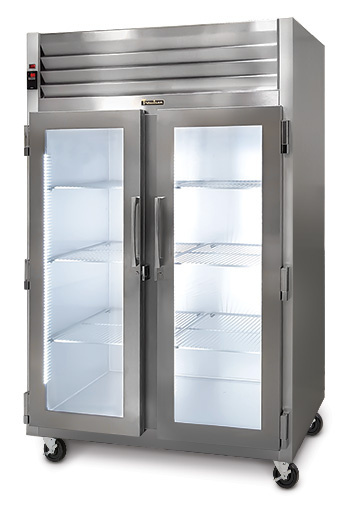 G Series Commercial Refrigerators Traulsen