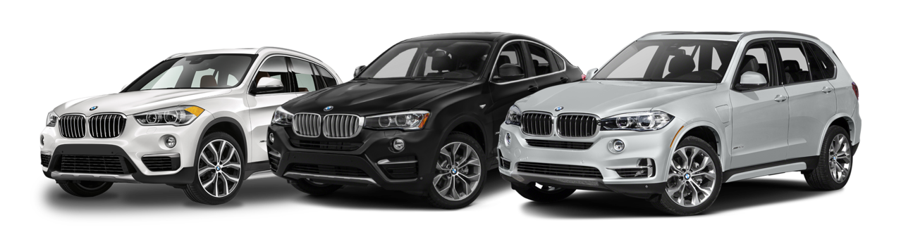 BMW vehicles for sale in Raleigh
