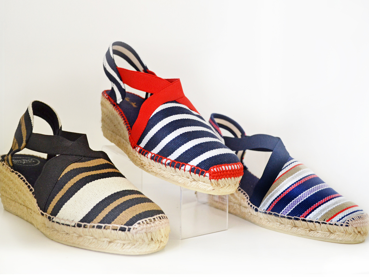 Grab the perfect pair of Toni Pons for summer!