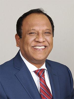 Ramaswamy Ravikumar, M.D.