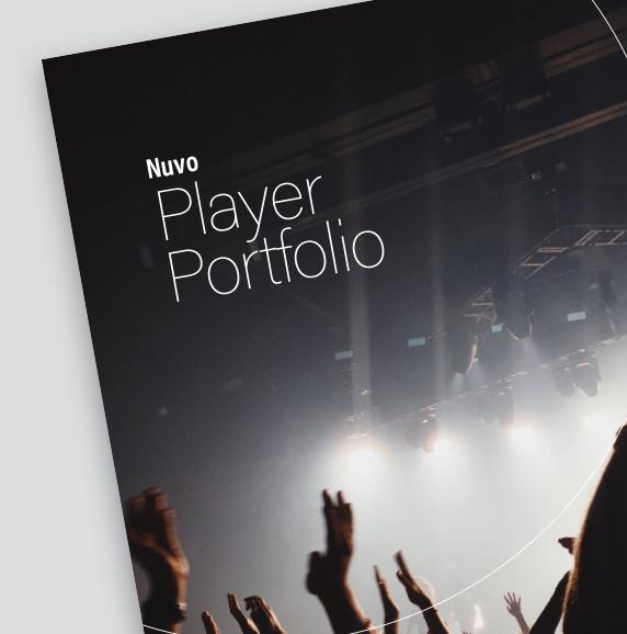 Image of Nuvo brochure