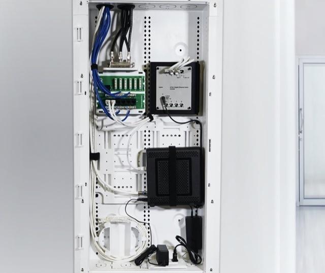 OnQ wiring system
