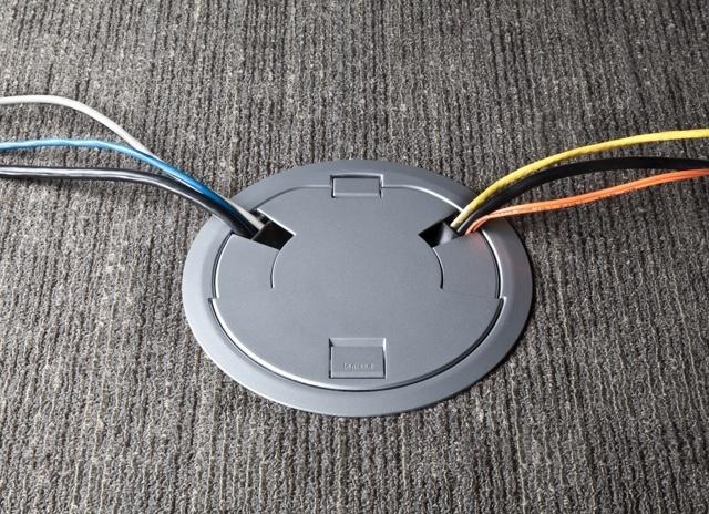 Wattstopper Poke-Thru Device