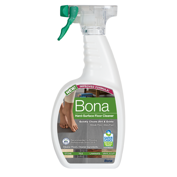 Bona® Hard-Surface Floor Cleaner