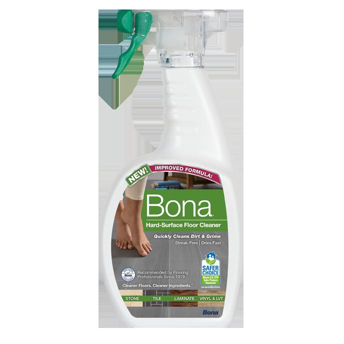 Bona® Hard-Surface Floor Cleaner