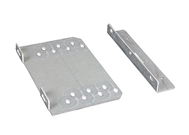 Evolution Hinged Wall Box Mounting Brackets, EHWB-MB