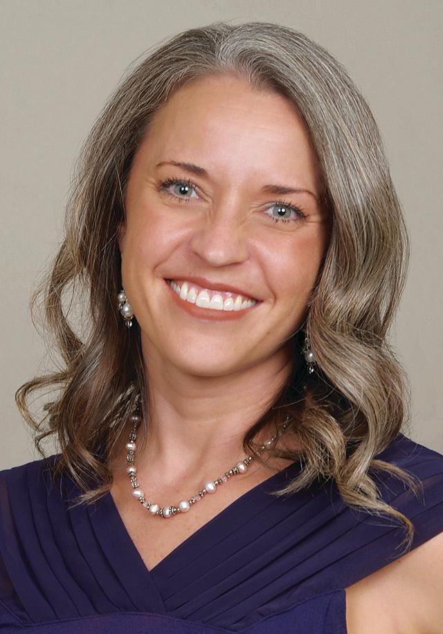 Hayley Brown, R.N., ACNP-BC