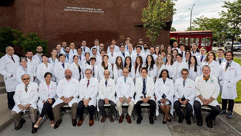 Department of Surgery June 2021