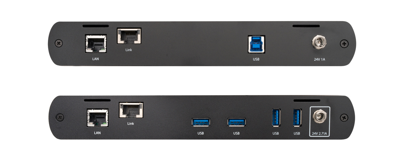 INT-USB3.1CX - USB 3.1 Backward Compatible Extender Set