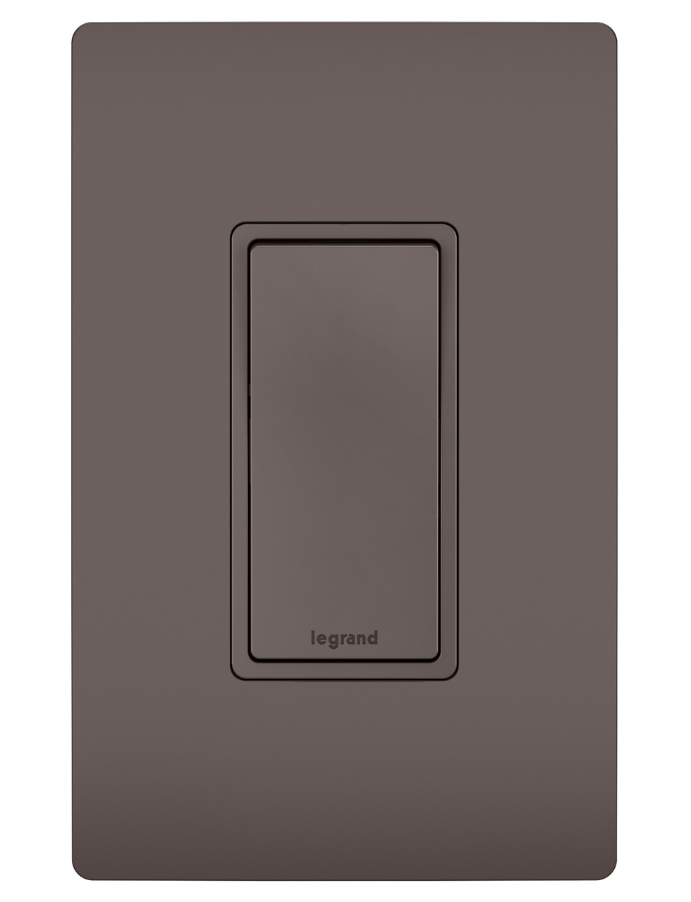 15A 4-Way Switch, Brown