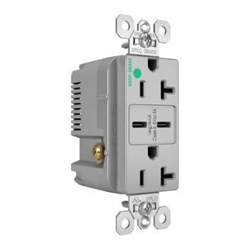 Wondrous Hospital Grade Ultra Fast 6 Amp Type C Usb Charging Receptacle Wiring Digital Resources Honesemecshebarightsorg