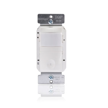 CS-50 PIR Wall Switch Vacancy Sensor