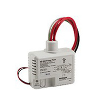 Occupancy and vacancy sensor power pack
