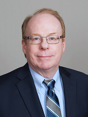 Kevin McKinney, M.D.