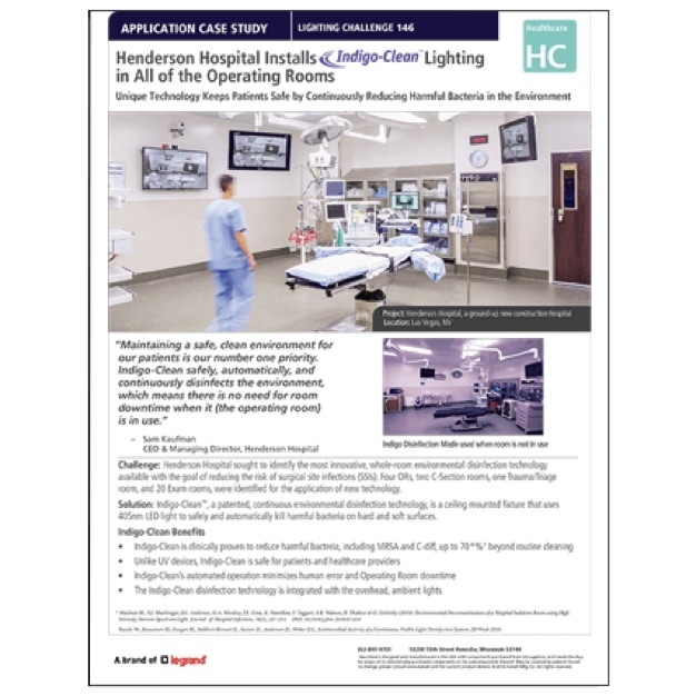 Henderson Hospital case study