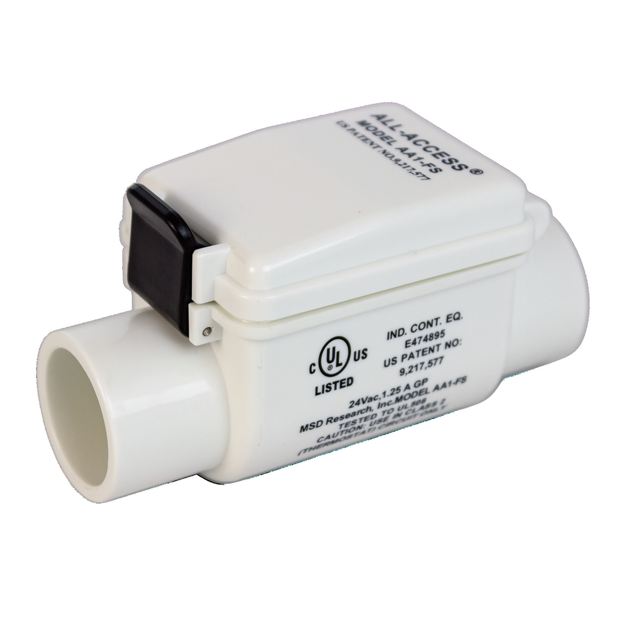 All Access Float Switch AA1-FS