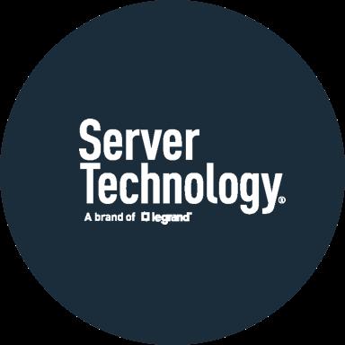 Server Technology Logo
