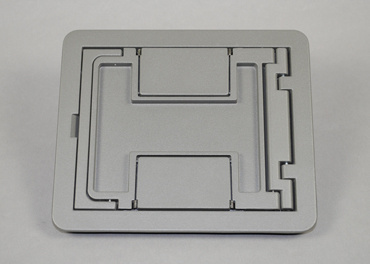 Cutout Cover Assembly, FPCTCGY