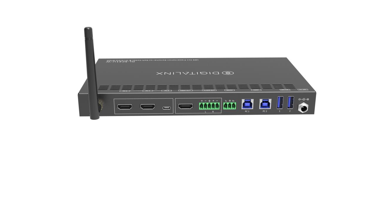 DL-SC41U-W - Digitalinx 4x1
