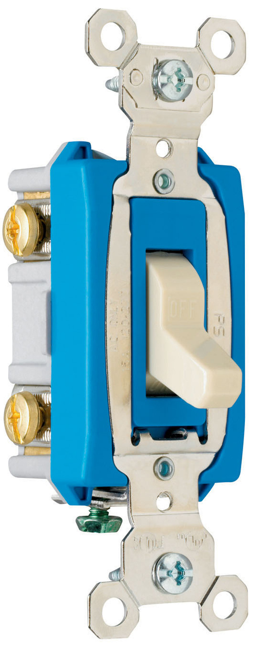 Industrial Extra Heavy-Duty Specification Grade Switch, PS15AC2I