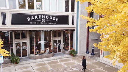 CUSTOMER STORY: Bakehouse Bread & Cookie Company