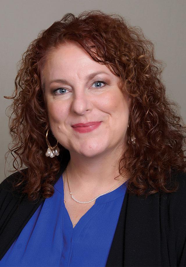 Amy Shirley, R.N., F.N.P.