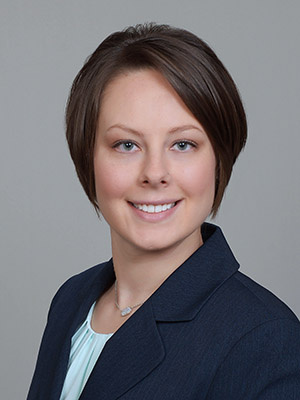 Lauren Leimer, R.N., F.N.P.