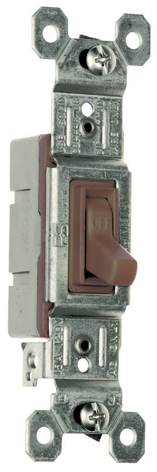 TradeMaster Grounding Toggle Switch, 660G
