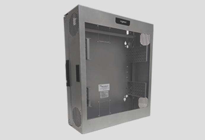 Compact Edge Cabinet