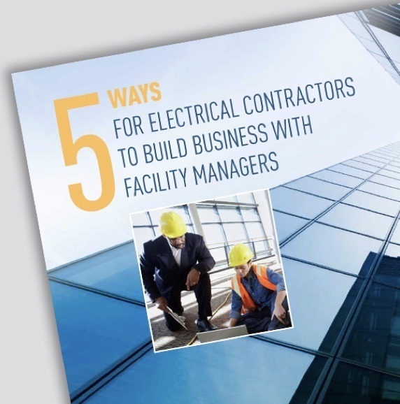 5 Ways for Electrical Contractors to Build Business with Facility Managers Resource