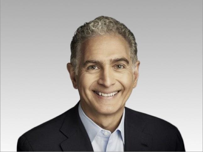 Mark Hoplamazian - Hyatt CEO