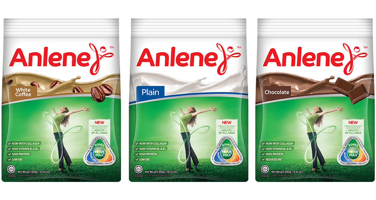 Anlene Movemax Powder