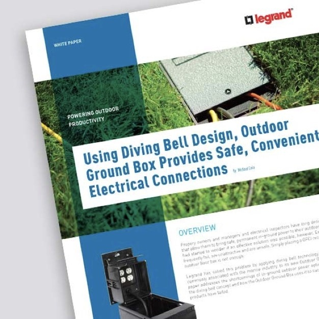 Powering Outdoor Productivity - White Paper