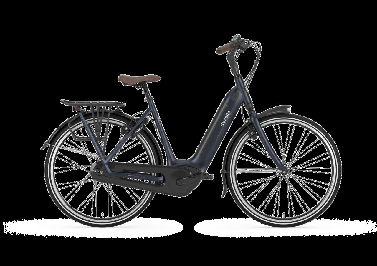 Wonderbaarlijk Gazelle USA | Royal Dutch Bikes HU-87