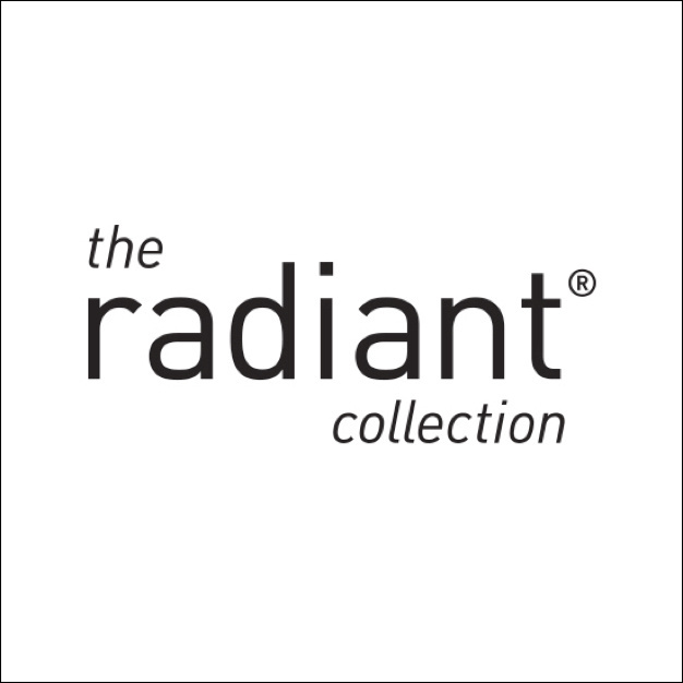 the radiant Collection logo