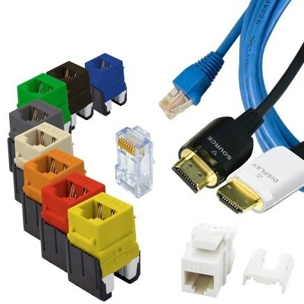 Legrand AV Data Connectivity