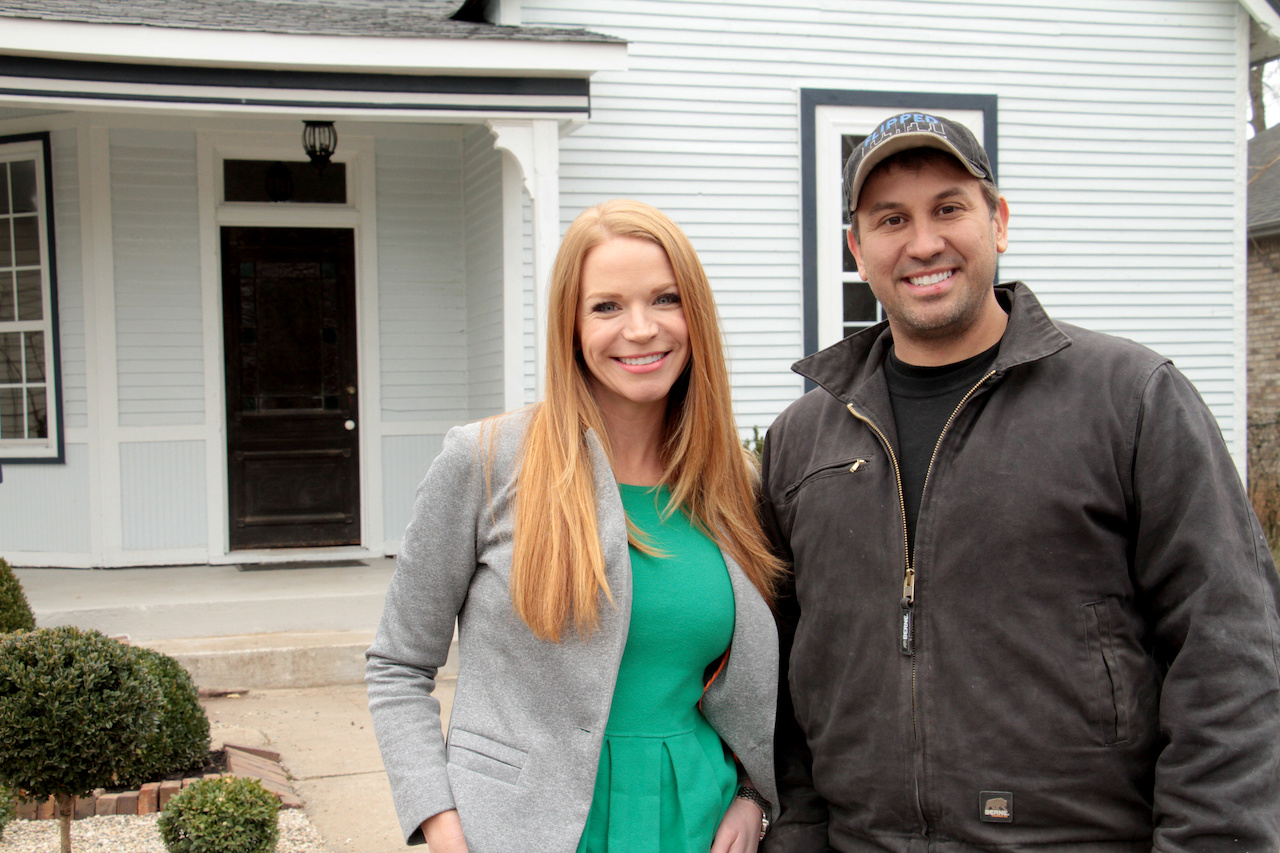 "Troy Shafer is an expert renovating historic homes. You can watch him, along with Julie Couch, on ""Nashville Flipped."""
